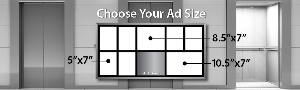 Choose Your Ad Size